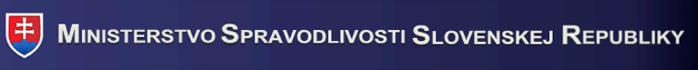 Ministerstvo spravodlivosti Slovenskej republiky